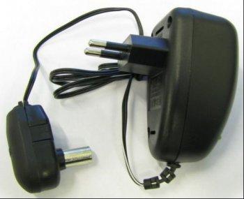 Блок питания для уличных антенн с усилителем