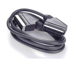 Универсальный шнур SCART – SCART 5-025 OD9.0мм