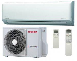 Кондиционер Toshiba RAS-10N3KV-E